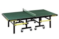 Теннисный стол Donic Indoor Persson 25 Green
