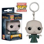 Подарок Брелок Funko Pocket POP! Voldemort - Harry Potter (7618)