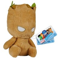 фигурка Мягкая игрушка Funko Mopeez GOTG Groot - Marvel (5585)