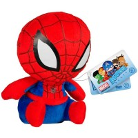 фигурка Мягкая игрушка Funko Mopeez Spider-Man - Marvel (5748)