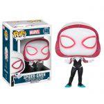 фигурка Фигурка-башкотряс Funko POP! Bobble Spider-Gwen - Marvel (7261)