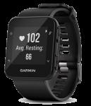 Спортивные часы Garmin Forerunner 35 Black (010-01689-10)