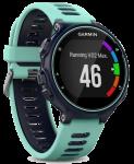 Спортивные часы Garmin Forerunner 735XT Midnight Blue/ Frost Blue (010-01614-07)