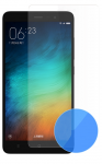 Закаленное защитное стекло для смартфонов Xiaomi Note 3 Original 0.22 мм (1154800021)