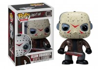фигурка Фигурка Funko POP! Vinyl. Horror - Jason Voorhees (2292)