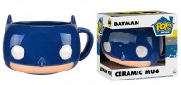 Подарок Кружка Funko POP! Home. Marvel - Batman Mug (9631)