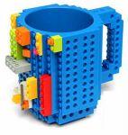 Подарок Чашка 'Конструктор' (синяя)