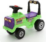 Каталка-трактор Molto-Polesie 'Митя' (7956)