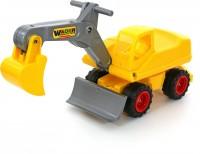 Мега-экскаватор колёсный Wader-Polesie (38050)