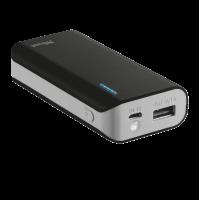 Универсальная мобильная батарея Trust Primo 4400 (21224)