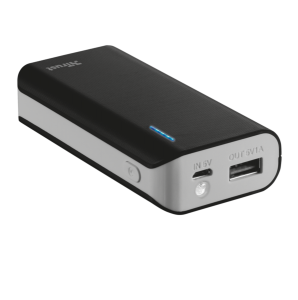 Универсальная мобильная батарея Trust Primo 4400