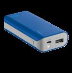 Универсальная мобильная батарея Trust Primo 4400 (21225)