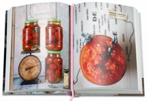 фото страниц Вкусный Понедельник. Не только джем. Большая книга о варенье, соленьях, заготовках #4