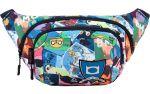 Сумка Kite 1007 'Adventure Time-1' AT17-1007-1