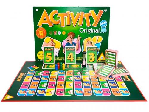 Настольная игра Piatnik Активити Original (794094)