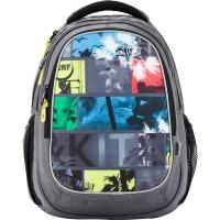 Рюкзак школьный Kite 801 'Take'n'Go-3' K17-801L-3