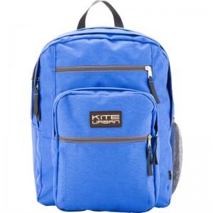 Рюкзак школьный Kite 997 'Urban-1' K17-997L-1