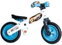 Велосипед (беговел) Bellelli B-Bip белый/голубой (SKD-41-35)