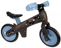 Велосипед (беговел) Bellelli B-Bip черный/синий (BIC-56)