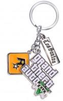 фигурка Брелок GTA 5 Keychain