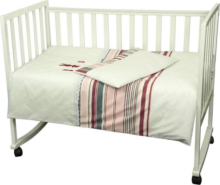 Купить Детское постельное белье ТМ РУНО 60*120 (932АЗУ)