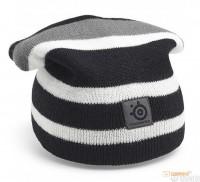 Шапка SteelSeries Striped Beanie