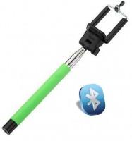 Подарок Селфи-монопод UFT SS21 Light Green (Bluetooth)