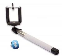 Подарок Селфи-монопод UFT SS21 White (Bluetooth)