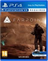 игра Farpoint PS4
