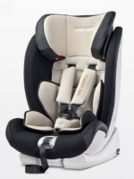 Автокресло Caretero 'Volante Fix' (9-36 кг) - beige