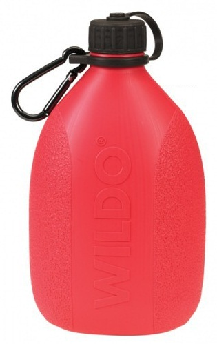 Купить Фляга Wildo Hiker Bottle Pitaya (0, 7 л) Pink (4167)