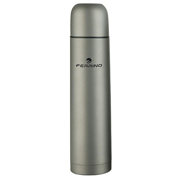 Купить Термос Ferrino Vacuum Bottle 1 Lt Grey
