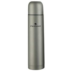 Термос Ferrino Vacuum Bottle 1 Lt Grey