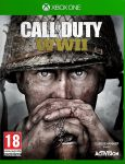 игра Call of Duty: WWII Xbox One