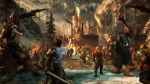 скриншот Middle-earth: Shadow of War Gold Edition PS4 #5