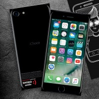Подарок Шоколад 'iPhone' 7 Jet Black