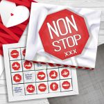 Подарок Шоколадный набор 'Non Stop'