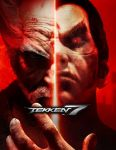 игра Ключ для Tekken 7 Digital Deluxe