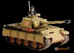 фигурка Модель танка Unimax Panter Ausf. G (85426)