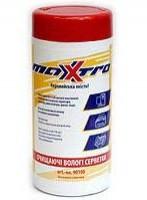 Подарок Чистящие салфетки для монитора Maxxtro TUB-100PCS (KL90100)