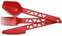 Набор Primus Lightweight TrailCutlery (red)