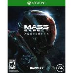 игра Mass Effect: Andromeda Xbox One