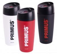 Термокружка Primus C/H Commuter Mug S/S 0.4l цветн. (нержавейка)