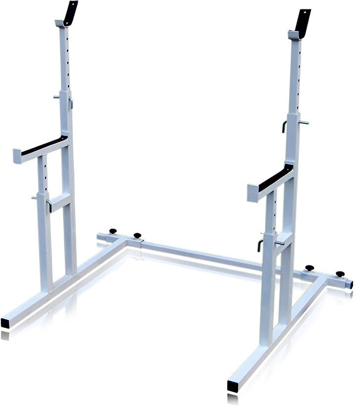 Купить Стойки для жима и приседаний c упорами Newt Gym (NE-SK-0681)