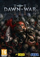 Игра Ключ для Warhammer 40.000: Dawn of War 3