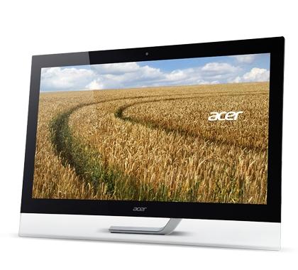Монитор TFT Acer 23 T232HLAbmjjcz (UM.VT2EE.A07)