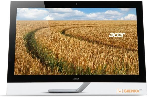 Монитор TFT Acer 27 T272HULbmidpcz (UM.HT2EE.009)