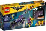 Конструктор LEGO Batman Movie 'Погоня за Женщиной-кошкой'