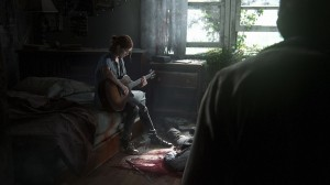 скриншот The Last of Us: Part 2 PS4 #4