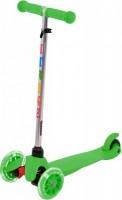 Самокат I-Trike BB MINI зеленый (BB 3-013-4-B)
